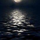 Moonrise No.2 by Erin Davis