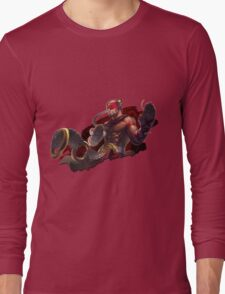 Lee Sin Long Sleeve T-Shirt