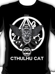 Cthulhu Cat T-Shirt