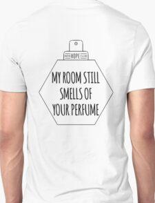 perfume - new hope club Unisex T-Shirt