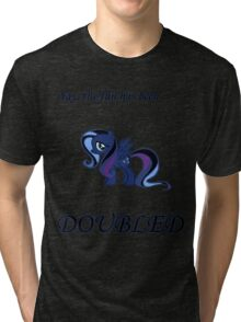 Lunashy Tri-blend T-Shirt