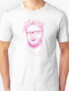 seth in pink Unisex T-Shirt