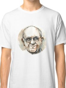 FACE#14 Classic T-Shirt