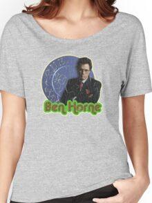 Ben Horne Women's Relaxed Fit T-Shirt