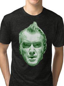 Jim Stewart - Vertigo (Dream Sequence) Tri-blend T-Shirt