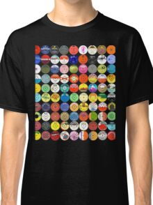 Reggae/Ska Records Classic T-Shirt