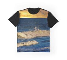 Life's a wave ... catch it ! Graphic T-Shirt