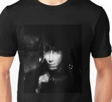 Johnny Thunders Unisex T-Shirt