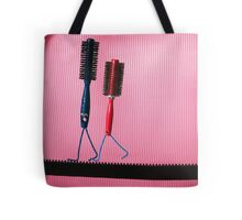 Brush Love Tote Bag
