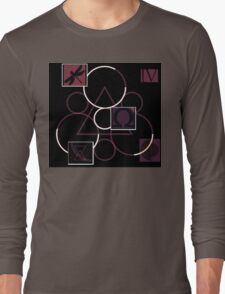 Coheed and Cambria I  Long Sleeve T-Shirt