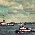 New York, New York by crashbangwallop