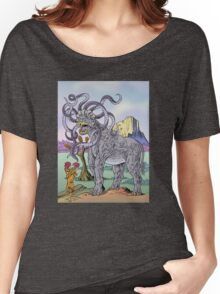 Hydratherium Women's Relaxed Fit T-Shirt