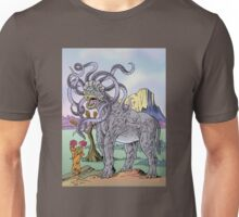 Hydratherium Unisex T-Shirt