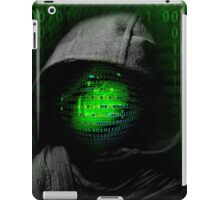 DEEP WEEEEB iPad Case/Skin