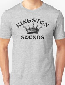 The Kingston Sounds  Unisex T-Shirt