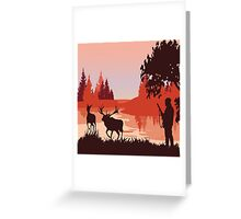 My Nature Collection No. 79 Greeting Card
