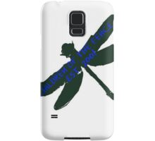 Children Among The Fence Samsung Galaxy Case/Skin
