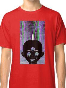Black Kirikou Classic T-Shirt