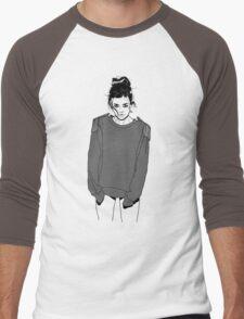 Marina and The Diamonds - Marina Lambrini Diamandis Men's Baseball ¾ T-Shirt