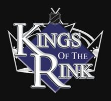 Kings Of The Rink by falsefinish66