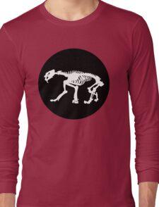 Smilodon Long Sleeve T-Shirt