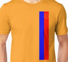 Colombia 2016 Unisex T-Shirt
