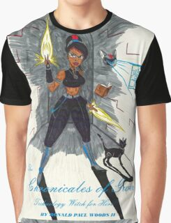 Bring it Comic Book Cover edition Graphic T-Shirt