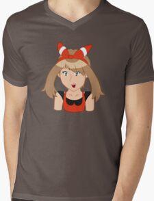 Pokemon May Redesign  Mens V-Neck T-Shirt