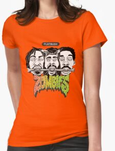 flatbush Zombie Womens Fitted T-Shirt