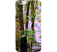 Swamp Waters iPhone Case/Skin