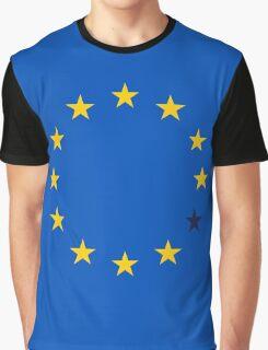 UK Referendum  Graphic T-Shirt