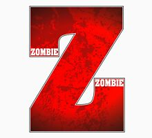 Z Is For Zombie Unisex T-Shirt