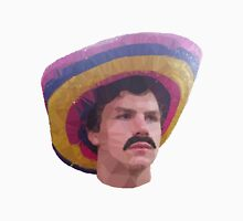 Mexican Costume Party - Lane Unisex T-Shirt