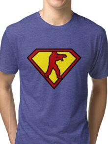 CSGO symbol Tri-blend T-Shirt