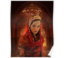 Hadassah - The Girl Who Became Queen Esther Poster