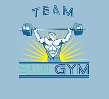 Team Sun Gym Unisex T-Shirt