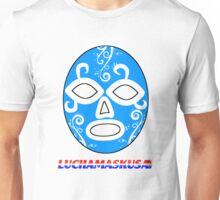 Sueño Azul ~ Head Unisex T-Shirt
