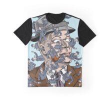 Superbureaucrat parthenogenesis Graphic T-Shirt