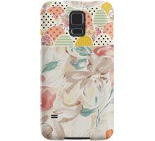C.S.S.S.W. iv Samsung Galaxy Case/Skin