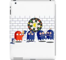 Cheat Ghost iPad Case/Skin