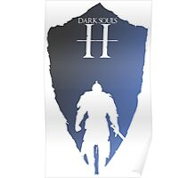 Knight Armour Shield Poster