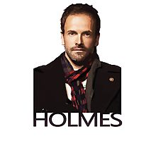 Elementary - Holmes Photographic Print