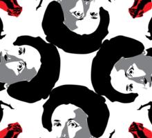 Rosa Luxemburg Sticker