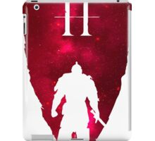 Knight Armour Shield iPad Case/Skin