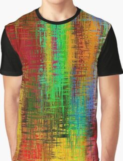 Hard oil painting Graphic T-Shirt