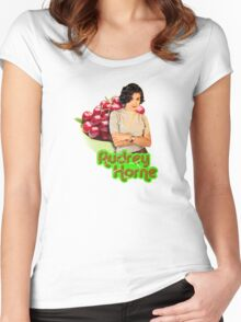 Audrey Horne Women's Fitted Scoop T-Shirt