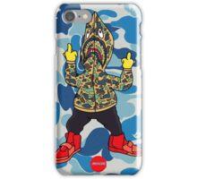 FU$K BAPE iPhone Case/Skin