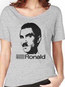 Ronald Women's Relaxed Fit T-Shirt