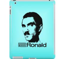 Ronald iPad Case/Skin