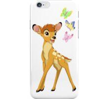 Disney Bambi iPhone Case/Skin